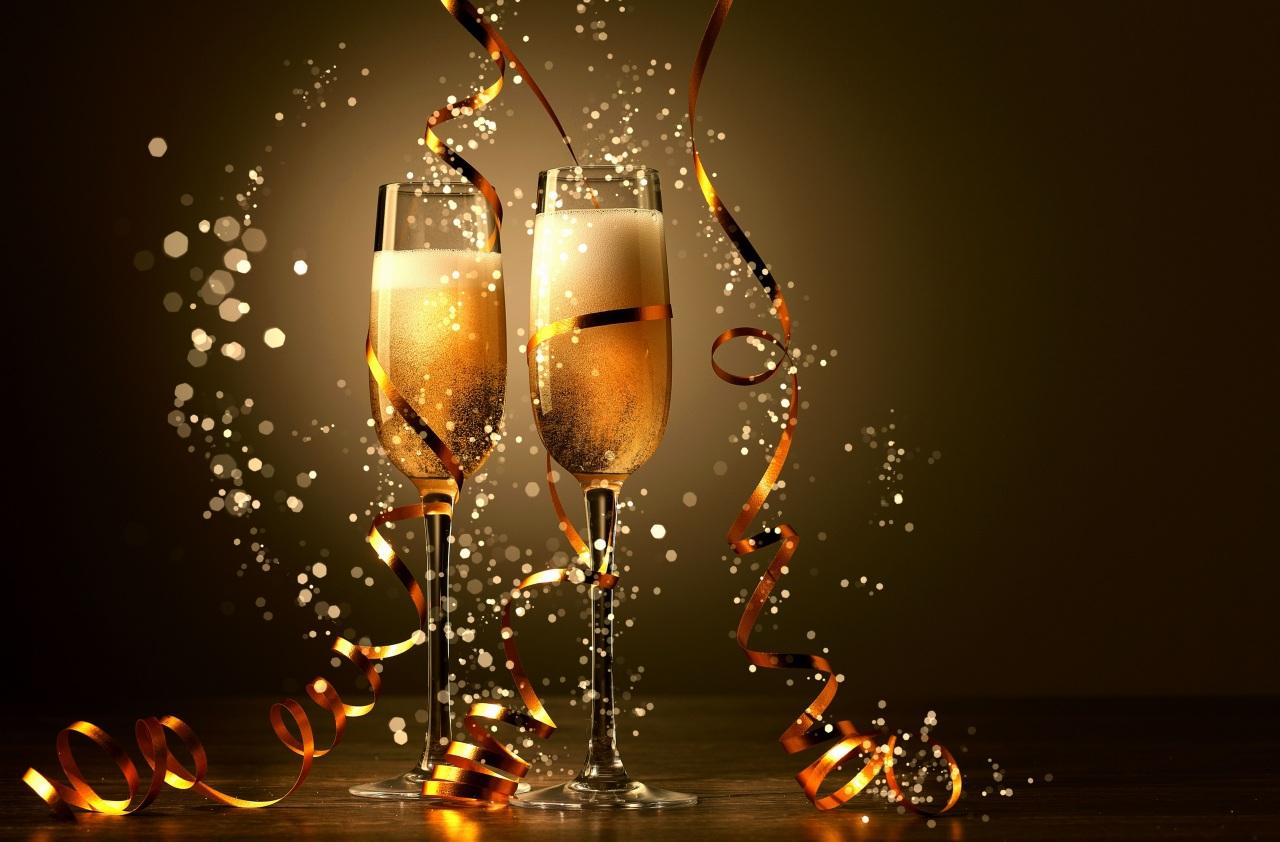 Champagne Do's And Don'ts - Be The Toast Of The Town | Raise Your ...