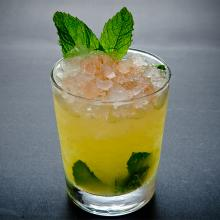 Mint Julep from liquor.com